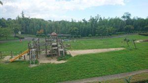 亀山公園遊具
