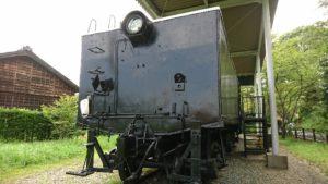 蒸気機関車SLC58414