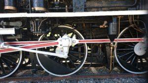 SLC50154スポーク車輪