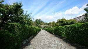 松坂城御城番屋敷