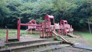 松阪森林公園遊具