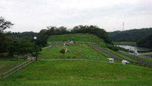鈴鹿深谷公園