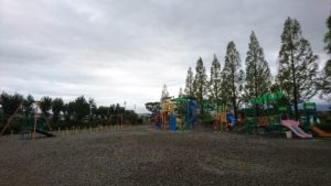 布施公園遊具広場