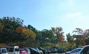 ディノアドベンチャー名古屋駐車場