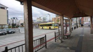 ポケモンEVバス