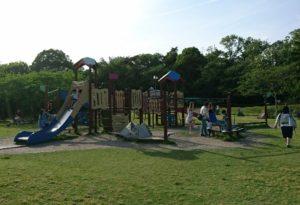 南部丘陵公園複合遊具