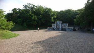 南部丘陵公園ステージ