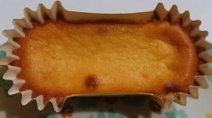 ひんやりドルチェベイクドチーズケーキ
