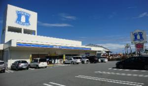 日本最大のコンビニ