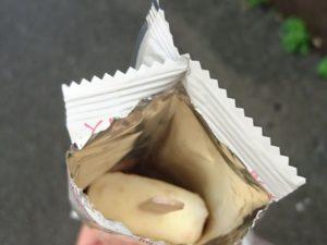 カロリーモンスターチェリオクリーミーマヨネーズ味