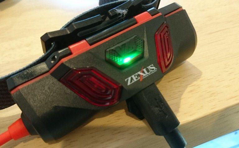 ZEXUS ZX-R370