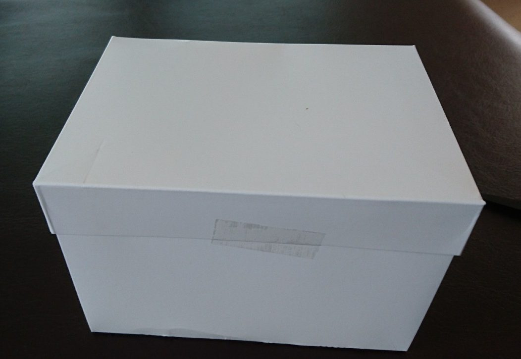 OMUSUBI Cake  2020 autumn おむすびケーキ