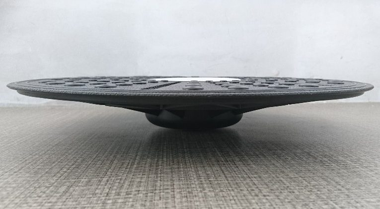 ダイソーバランスボード