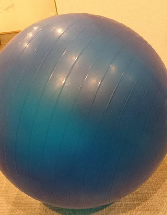exercise ball